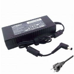 Chargeur Original 120W eMachines M6400