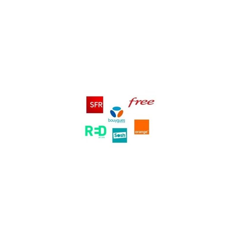 Réinstallation système + Sauvegarde de données